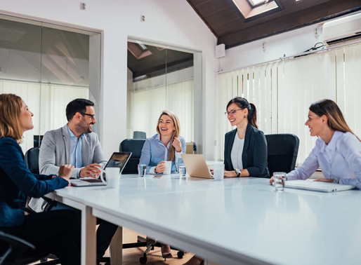 The Benefits of Outsourcing HR Functions