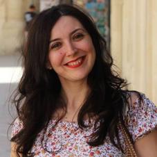 ALESSANDRA D'AGOSTINO