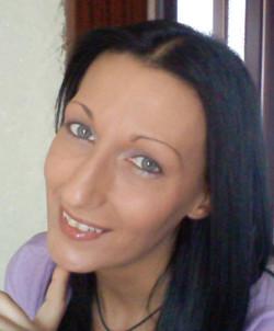 SABRINA MARTINOTTI