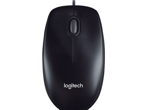 Logitech Wired MOUSE M100R