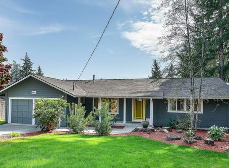 New listing: 3004 161st Ave SE, Bellevue, WA 98008