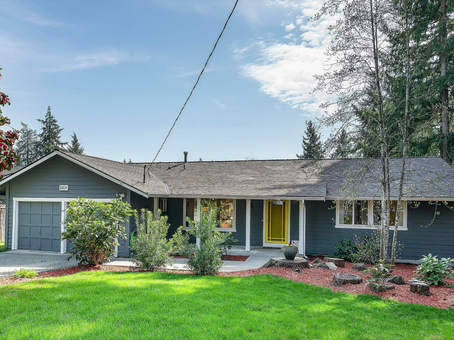 New listing: 3004 161st Ave SE, Bellevue, WA 98008