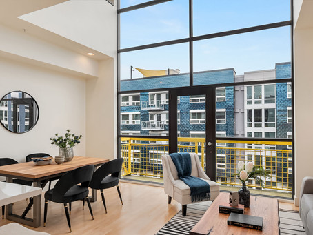 New listing: 615 E. Pike St., #402, Seattle, WA