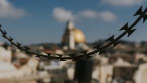 AHRC Statement on Recent Israeli-Palestinian Violence