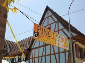 Rendez-vous ce dimanche pour la deuxième édition de Pinot & Sono