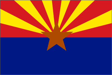 Welcome to the party Arizona.
