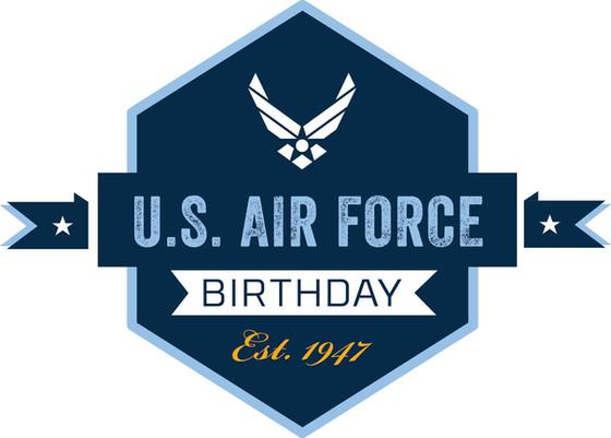 Air Force Birthday