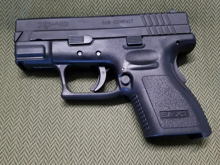 Check out our new selection of Used firearms