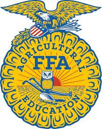 Celebrate FFA Week