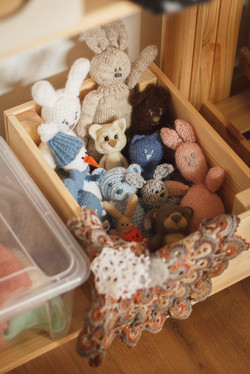фотостудия для новорожденных