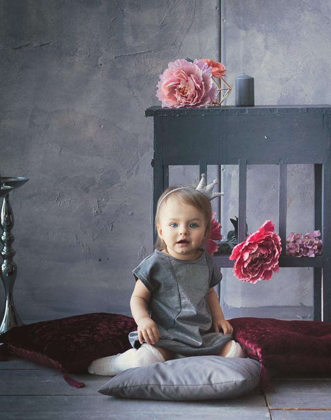Детские фотосессии в Магнитогорске.