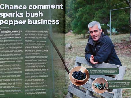 Small Farm Magazine