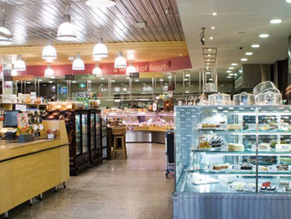 New Canberra outlet - Deli Planet