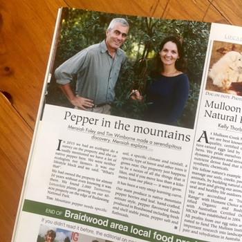 More local press