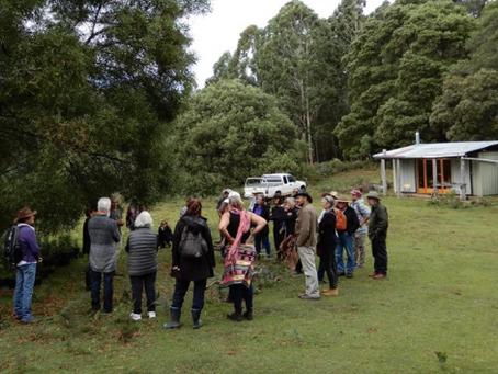 Landcare Farm Choices tour
