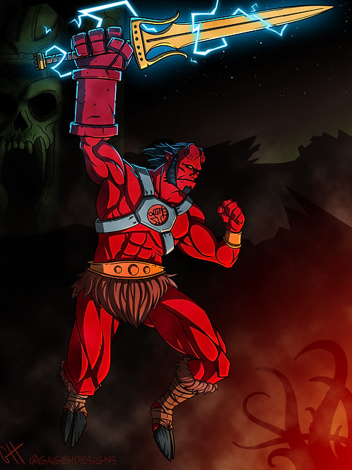 Hell-Man