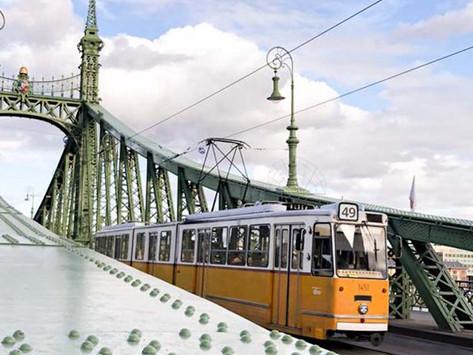 10x echte foodie hotspots in Boedapest