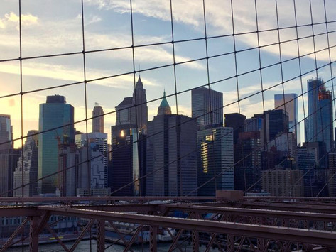 15x restaurants & bars in New York