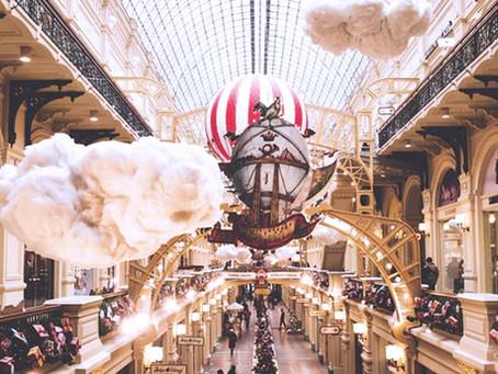 De meest magische kerstmarkten van Nederland