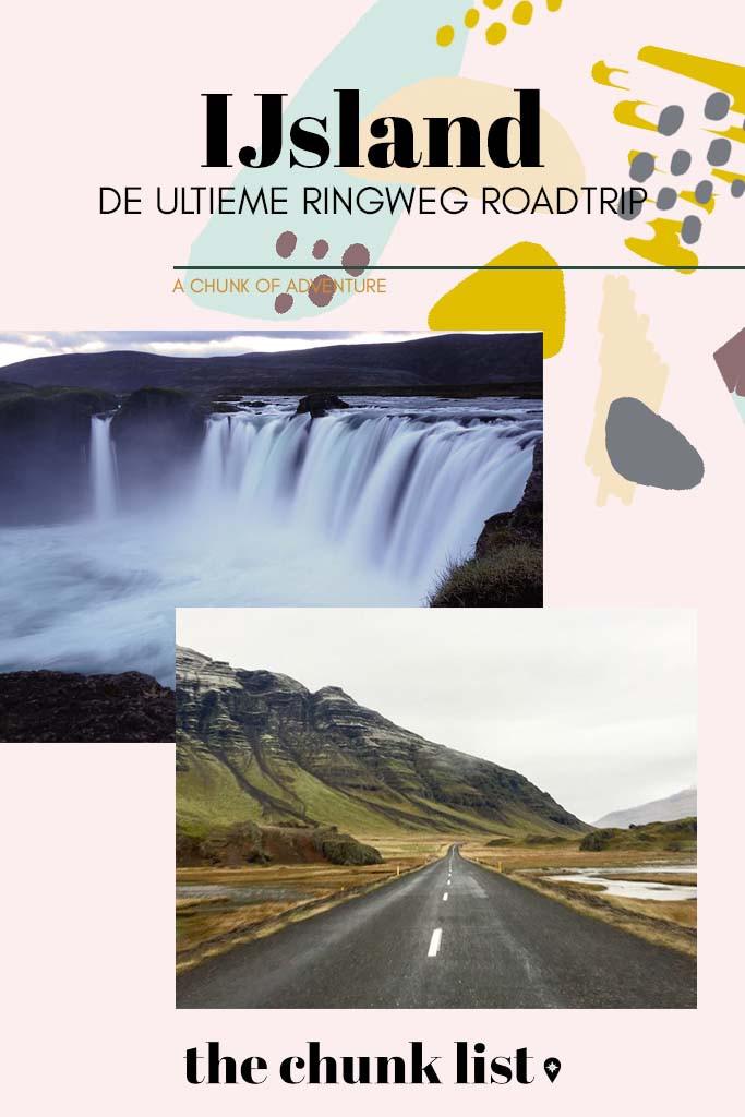 IJsland Tips Pinterest