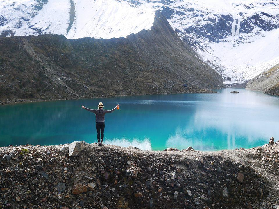 Machu Picchu Peru Salkantay Humantay Lake - The Chunk List
