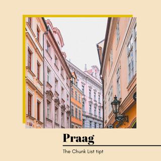 Deze hotspots in Praag mag jij niet missen!