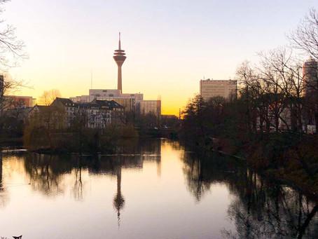 5x lekkere spots in Düsseldorf