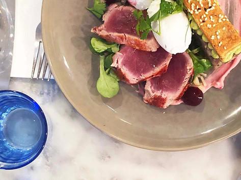 Dit zijn de fijnste onbijtspots in Parijs
