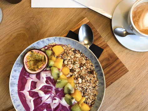 5x heerlijke lunchspots in Tilburg