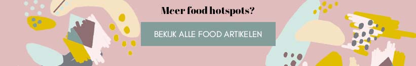 Meer food artikelen - The Chunk List