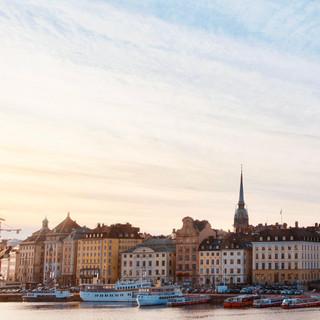 Deze heerlijke hotspots in Stockholm mag je niet missen