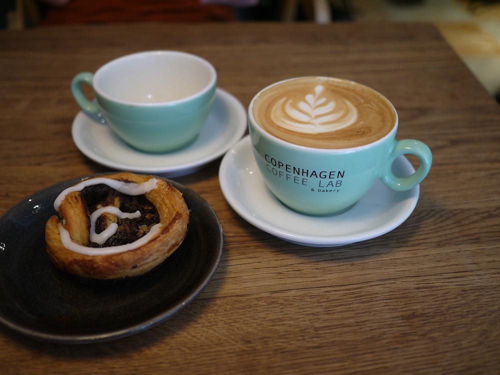 Copenhagen Coffee Lab Düsseldorf - The Chunk List