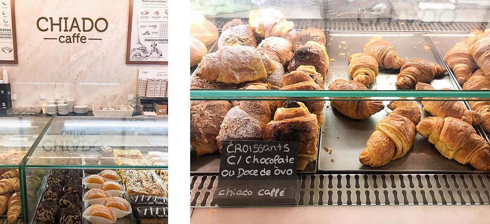 Lissabon Chiado Caffe - The Chunk List