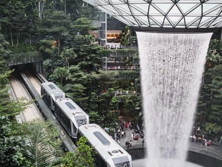 5x tips voor een lange overstap in Singapore