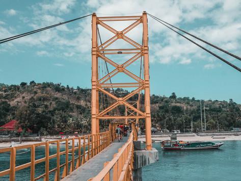 10x doen op Nusa Ceningan & Lembongan