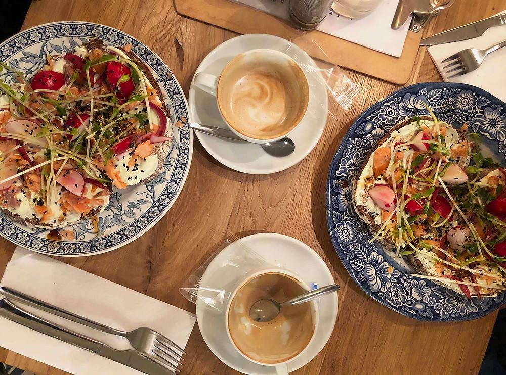 Lunchcafé Nieuwland Tilburg - The Chunk List
