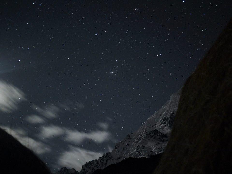 Machu Picchu Peru Salkantay - The Chunk List