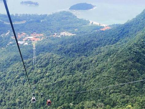 Dit zijn de leukste dingen om te doen op Langkawi in Maleisië