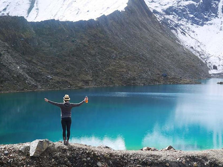 Bucketlist: De Salkantay Trek naar Machu Picchu