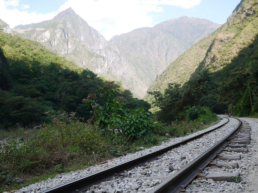 Machu Picchu Peru Train Salkantay - The Chunk List