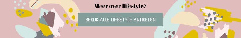 Meer lifestyle artikelen - The Chunk List