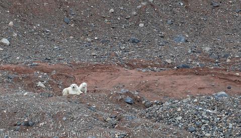 glacier melted 2018