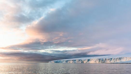 Kvitoya The White Island