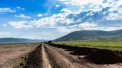 Road to Nairobi