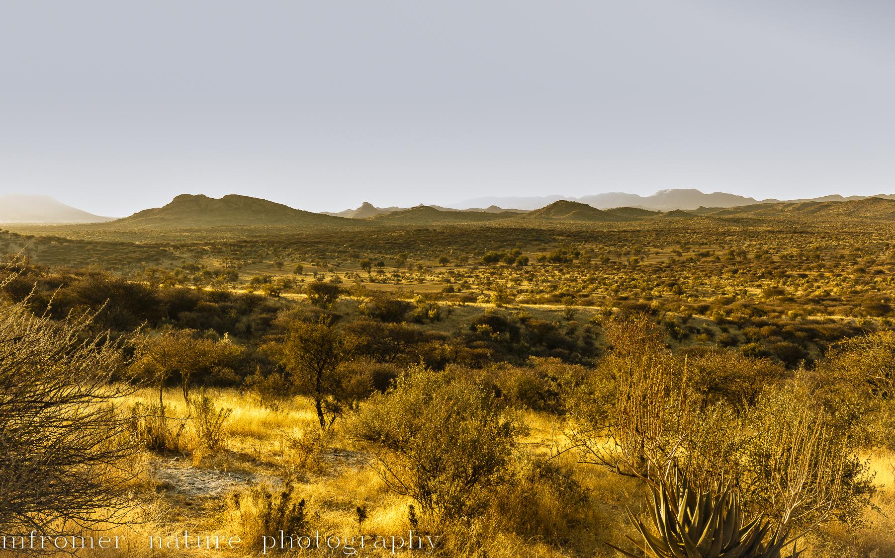 north namibia