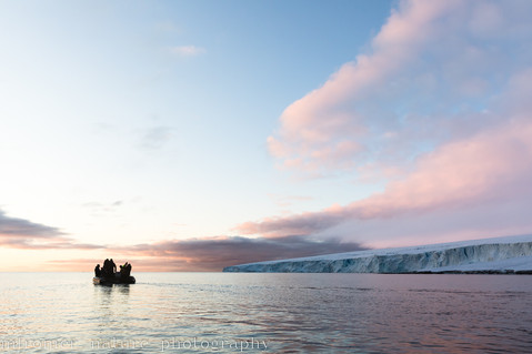 Kvitoya, Svalbard 2018