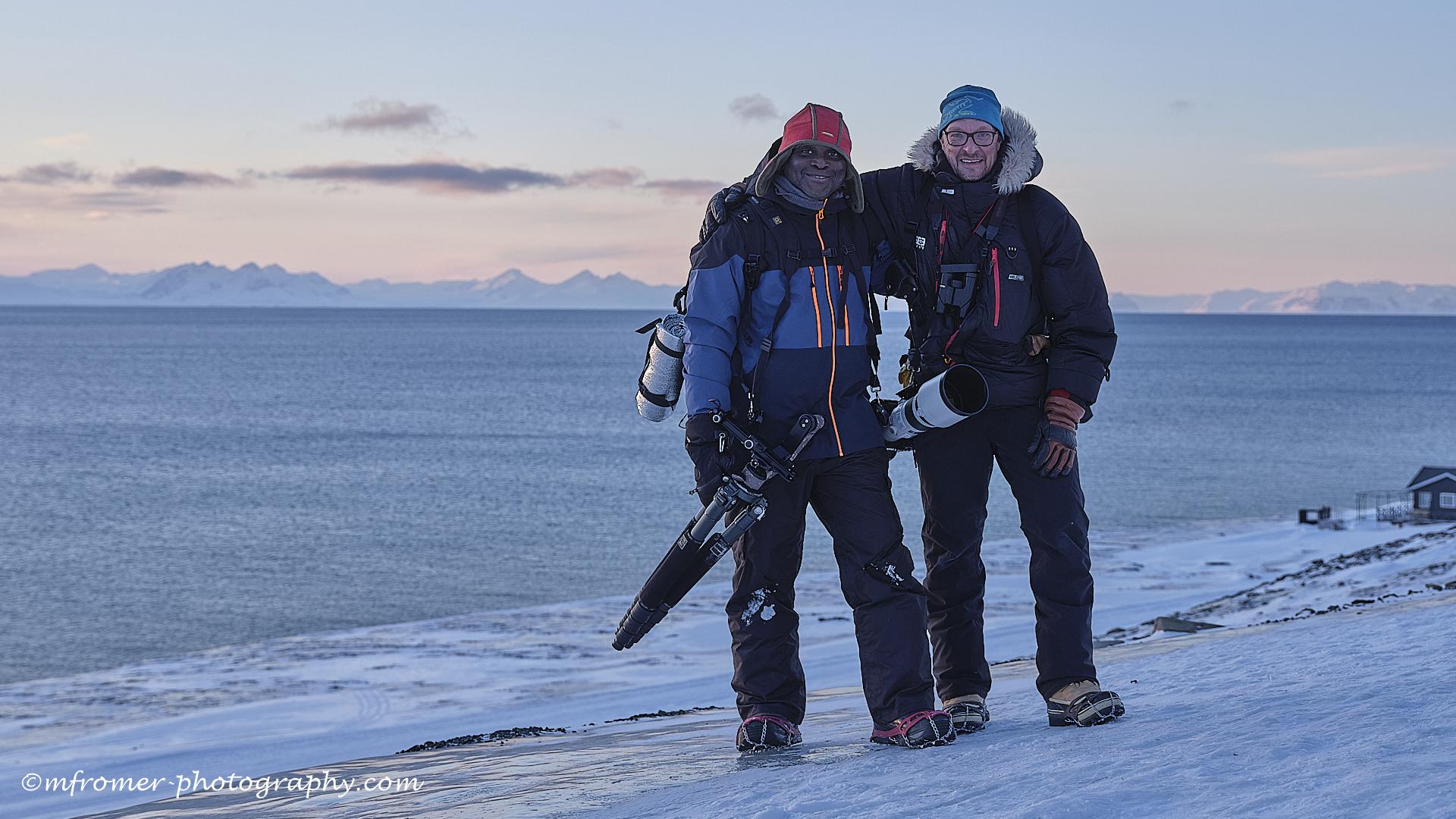 Svalbard 2019 14
