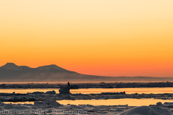 Rausu sunrise