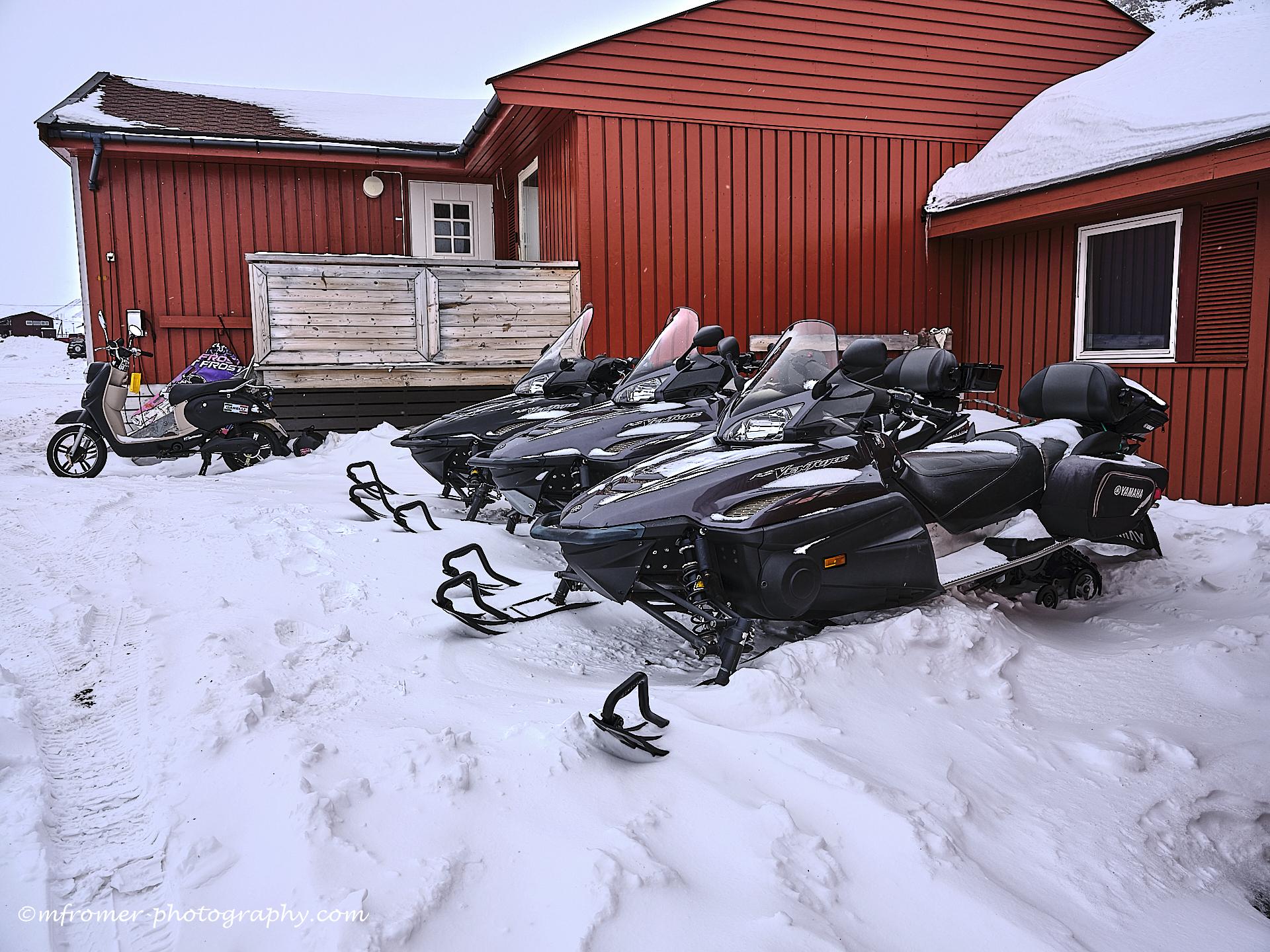 Svalbard 2019 7