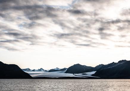 Fjord Svalbard 2018